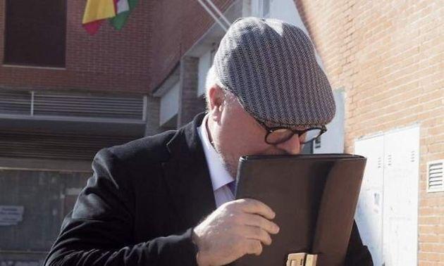 El juez impone una fianza de 300.000 euros al exjefe de Seguridad del