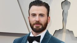 Chris Evans Counters Trump's Rally With A Stunning July 4th Message Of His