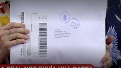 La reina envía una carta a un programa de Mediaset tras una