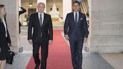 Libia: Italia in disparte, la Russia consolida