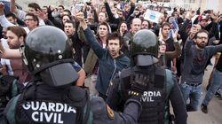 La juez ordena a la Guardia Civil ir a la Generalitat a buscar documentos del