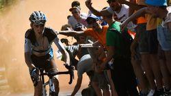 Le Tour de France, un événement qui n'a jamais été (que)