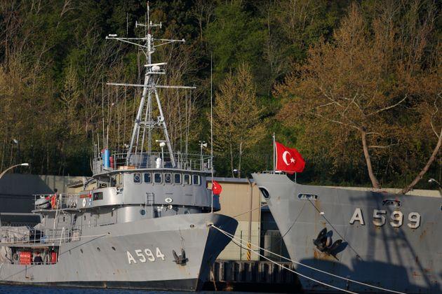 Τουρκική NAVTEX δεσμεύει θαλάσσια περιοχή σε Ρόδο και
