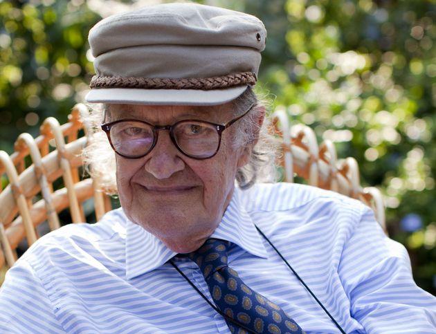 Ugo Gregoretti è morto. Il regista e attore aveva 88
