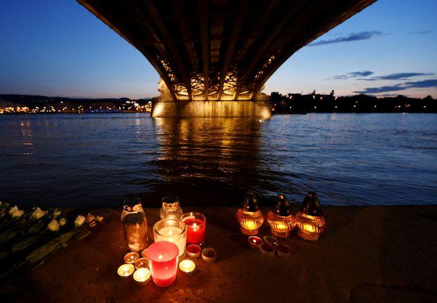 헝가리 다뉴브강에서 시신 1구가 추가
