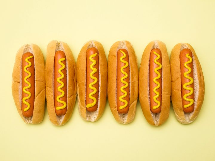 There's nothing better than a hot dog in summer! But they also pose a huge choking hazard for kids.