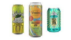 5 bières Milkshake IPA à