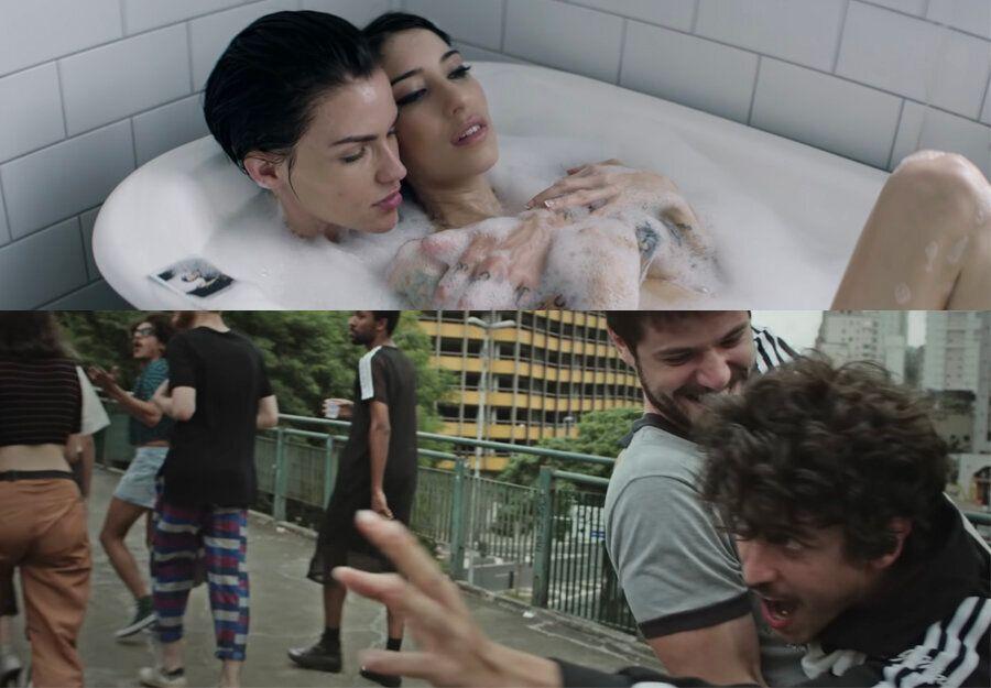 14 videoclips imprescindibles para celebrar la diversidad sexual y el orgullo