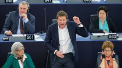 BLOG - La vague verte au Parlement européen, positive pour le climat, pourrait bien faire une