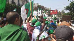 La manifestation du 5 juillet à Alger en quelques
