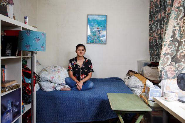 Σπίτι-φυλακή; Τα διαμερίσματα των 10 τ.μ. είναι η λύση ανάγκης για τη Λατινική