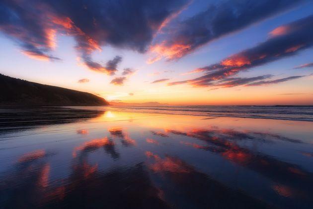 15 playas nudistas para despelotarse a gusto en