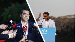 Grecia al voto, la destra avanza. Per i sondaggi è finita l'era