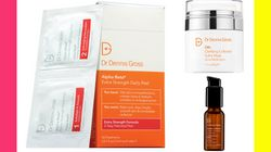 There's A Lot Of Rarely-On-Sale Dr. Dennis Gross Skin Care On Sale Right