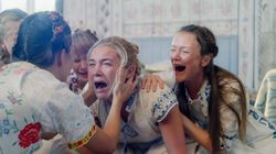 How 'Midsommar' Turns A Breakup Into A Wicked Fairy