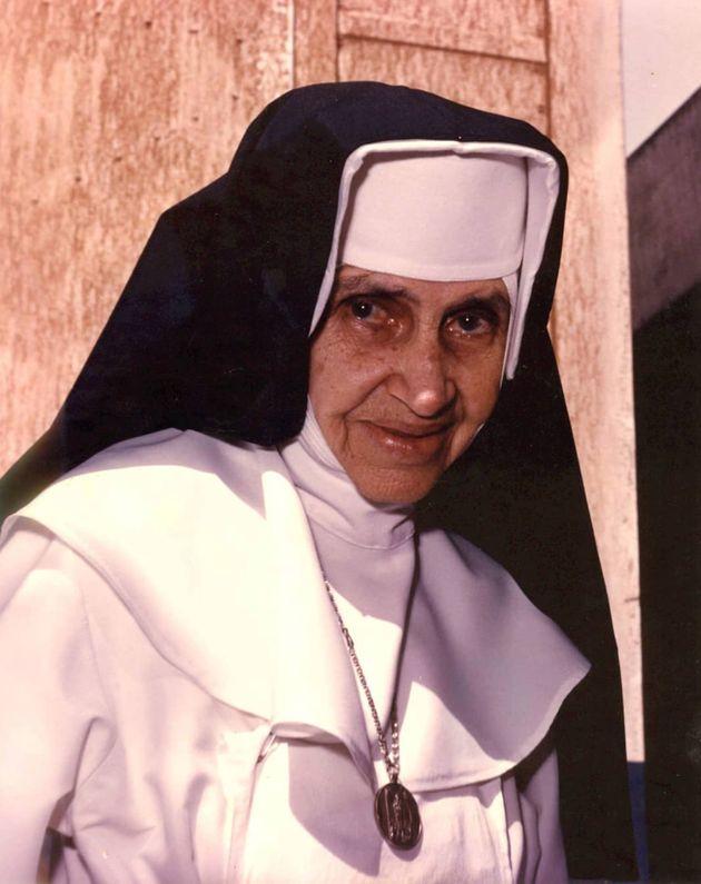 O Vaticano reconheceu dois milagres de Irmã Dulce, que possibilitou a sua