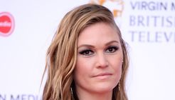 Julia Stiles Says She Has A Hard Time Watching '10 Things I Hate About