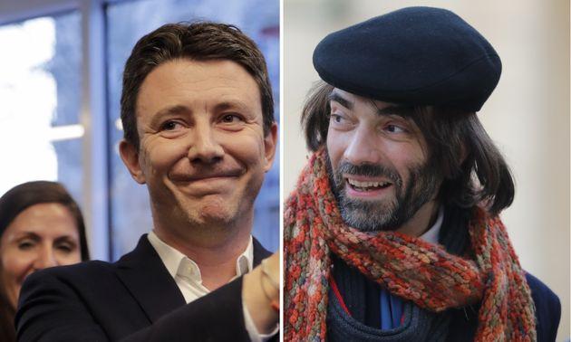 Municipales: les candidats LREM à Paris reçus à tour de rôle devant la