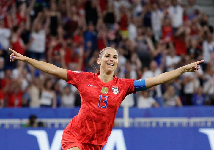 It's Time For Women's Soccer To Break Away From FIFA