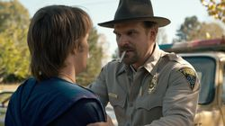 'Stranger Things' Report Prompts Netflix To Cut Back On-Screen