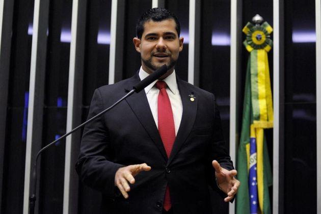 """""""A esquerda quer usar a CPMI para atacar a eleição do presidente Jair Bolsonaro...."""