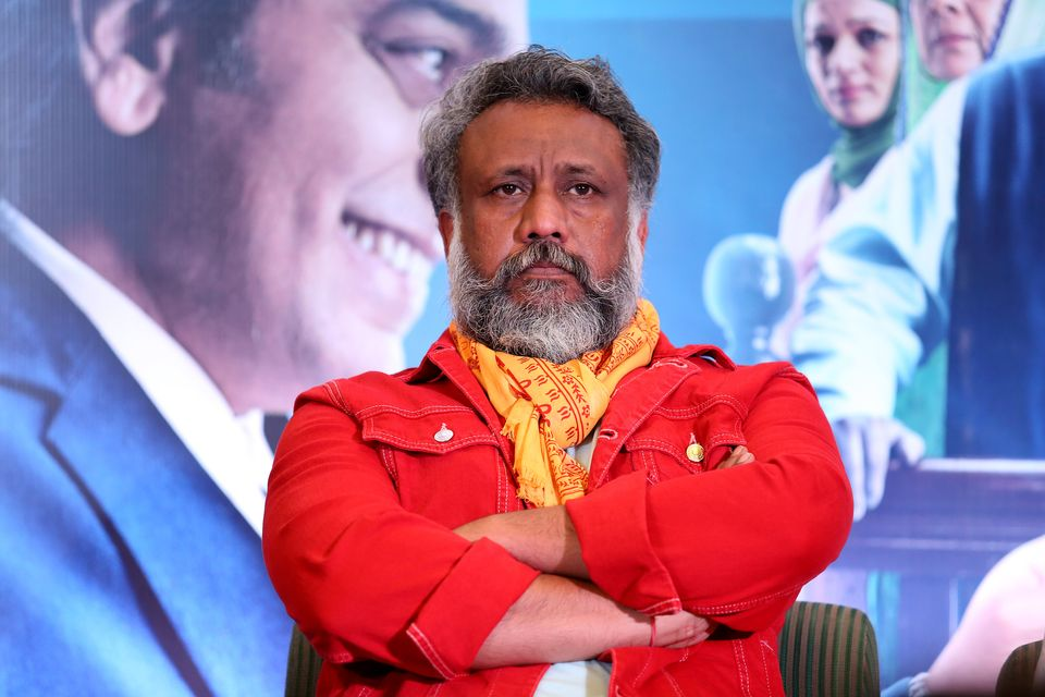 Anubhav Sinha On Why Article 15 Needed A Brahmin Hero, Caste Politics And Finding A New