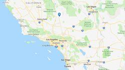 La Californie frappée par un nouveau séisme de magnitude
