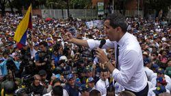 Venezuela: Guaido exhorte ses partisans à