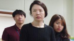 """""""동료들까지 피해"""" 고유정 변호인단이 일괄"""
