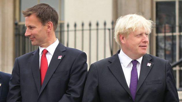 Hundreds Of Tory Members 'Sent Two Leadership Election Ballot