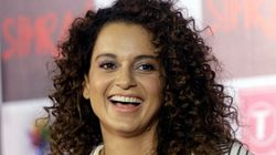 Kangana To Headline Action-Thriller