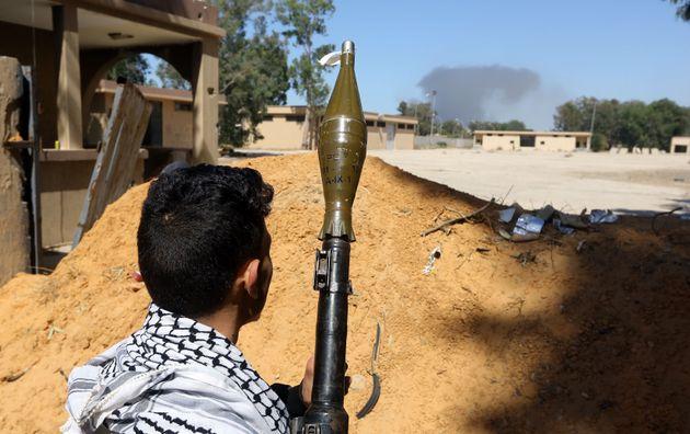 Λιβύη: Εκκληση του Συμβουλίου Ασφαλείας του ΟΗΕ για κατάπαυση του πυρός