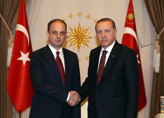 Τουρκία: Ο Ερντογάν «ξήλωσε» τον κεντρικό τραπεζίτη της