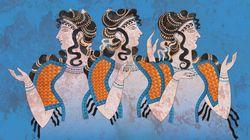 Cherchez la femme στη Μινωική