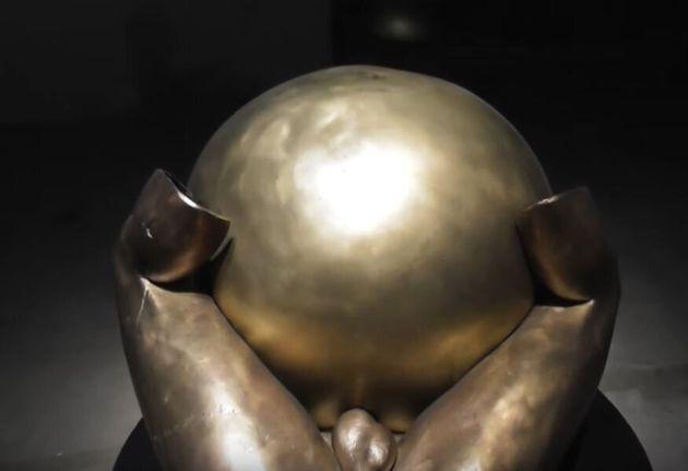 Τα έργα του Ελληνα εικαστικού Τάκι, στο Μουσείο Tate του