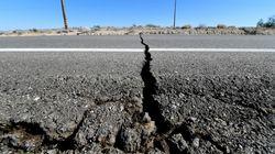 Un terremoto de magnitud 7 sacude el sur de California