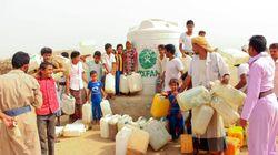 Le Yémen, un pays dévasté cinq ans après le début de la