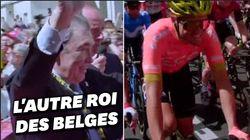 Le Tour de France 2019 s'est élancé de Bruxelles sous le patronage d'Eddy