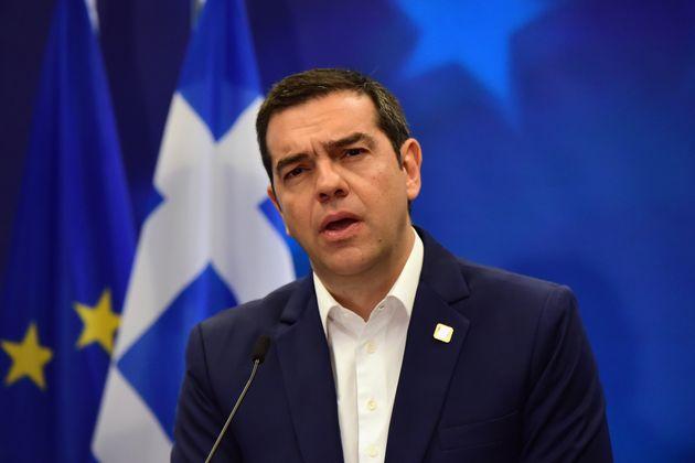 Élections en Grèce: le HuffPost Grèce nous explique les enjeux des