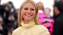 Gwyneth Paltrow Roasted After She Doesn't Recognise Co-worker For 3rd
