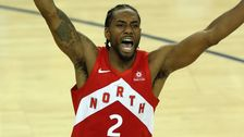 Sources: Kawhi Leonard Agrees To Sign With The L.A. Clippers