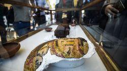 Αιγύπτιοι και Βρετανοί βουλευτές καταδικάζουν την πώληση αιγυπτιακών αρχαιοτήτων από τον Οίκο