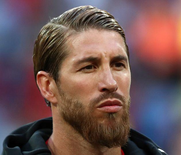 Sergio Ramos, capitán del Real