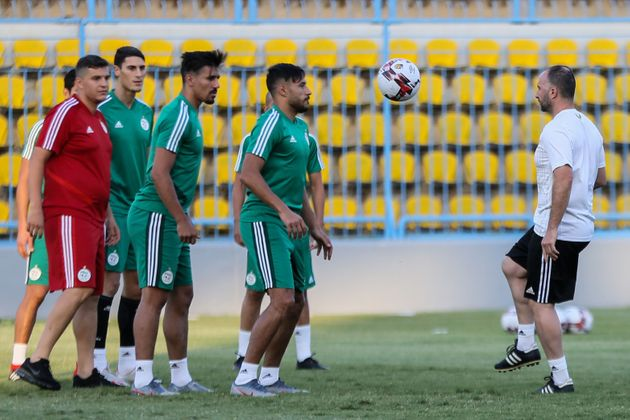 CAN-2019 / Algérie - Guinée : les Verts à quitte ou