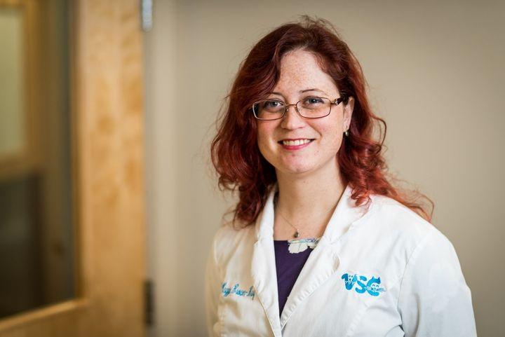 Dr. Maggie Brown-Bury