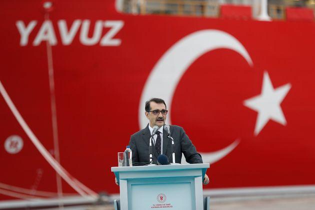 Μέσα σε μία εβδομάδα ξεκινά γεωτρήσεις το τουρκικό