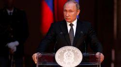 Libye: Poutine met en garde contre l'arrivée de