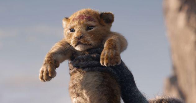 Le Roi Lion revient rugir dans nos