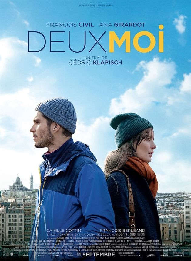Pour son 13e long-métrage, Cédric Klapish met en scène deux trentenaires déprimés...