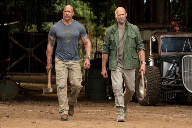 Dans ce nouveau volet, Hobbs et Shaw devront faire équipe pour faire tomber le seul adversaire...